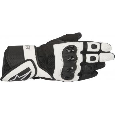ALPINESTARS rukavice SP AIR black/white