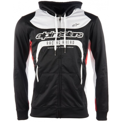 ALPINESTARS mikina SESSION black