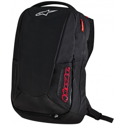 ALPINESTARS batoh CITY HUNTER black