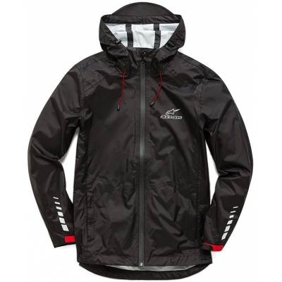 ALPINESTARS bunda RESIST RAIN black
