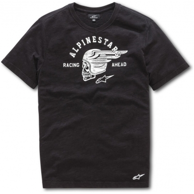 ALPINESTARS tričko RAMP KNIT black