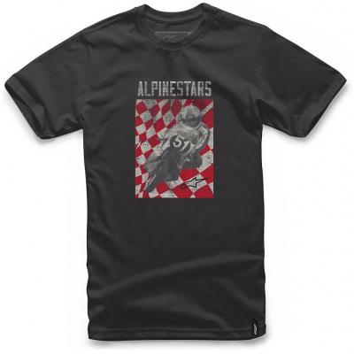 ALPINESTARS triko COVER black