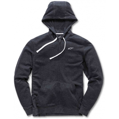 ALPINESTARS mikina BONA FIDE FLEECE black
