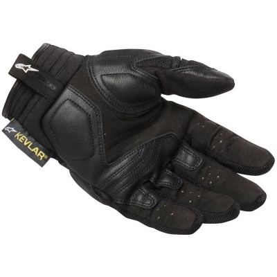 ALPINESTARS rukavice SCHEME black