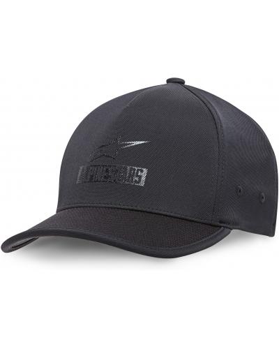ALPINESTARS kšiltovka R-SPEC black
