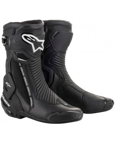 ALPINESTARS topánky SMX PLUS V2 black