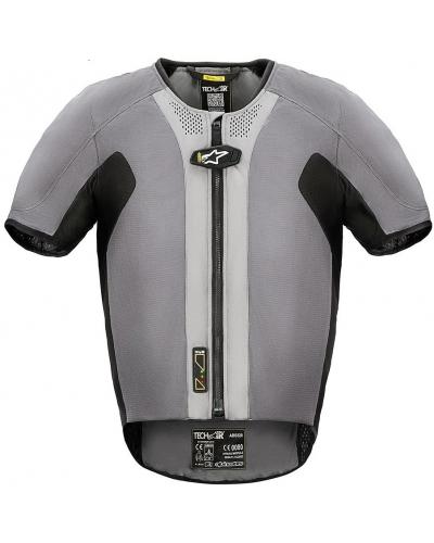 ALPINESTARS airbagová vesta TECH-AIR 5 grey/black