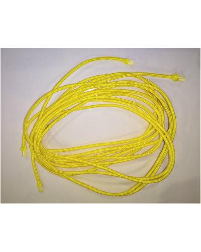 ALPINESTARS tkaničky do vnitřní botičky SUPERTECH R/SMX PLUS yellow