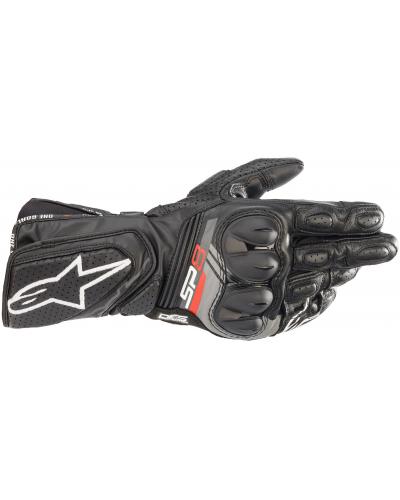 ALPINESTARS rukavice SP-8 V3 black