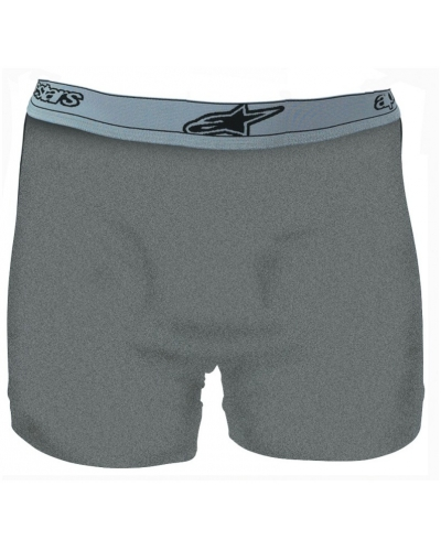 ALPINESTARS boxerky ASTAR grey
