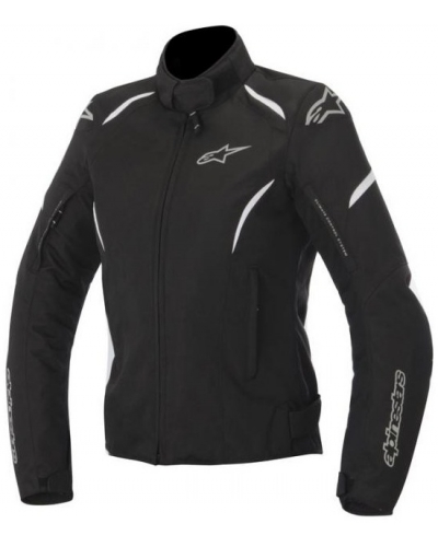 ALPINESTARS bunda STELLA GUNNER WATERPROOF dámská black/white