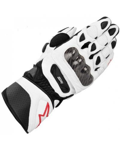 ALPINESTARS rukavice SP-1 white