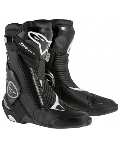 ALPINESTARS boty SMX PLUS GORETEX black