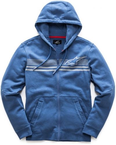 ALPINESTARS mikina DYNAMIC blue