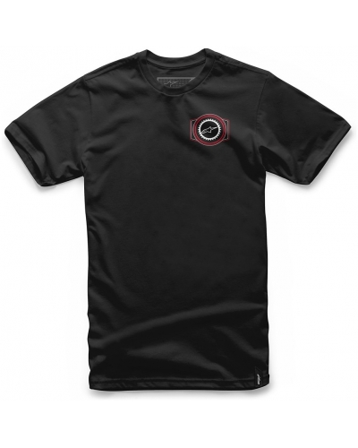 ALPINESTARS triko FLANGE black