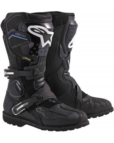 ALPINESTARS topánky TOUCAN GORETEX black