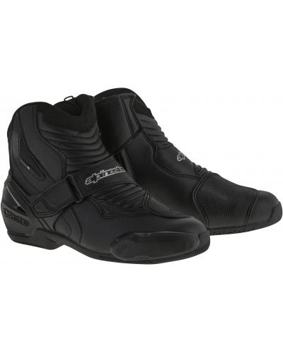 ALPINESTARS topánky SMX-1 R black