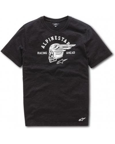ALPINESTARS triko RAMP KNIT black