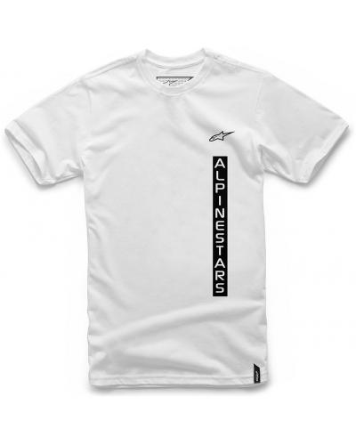 ALPINESTARS triko VERT white