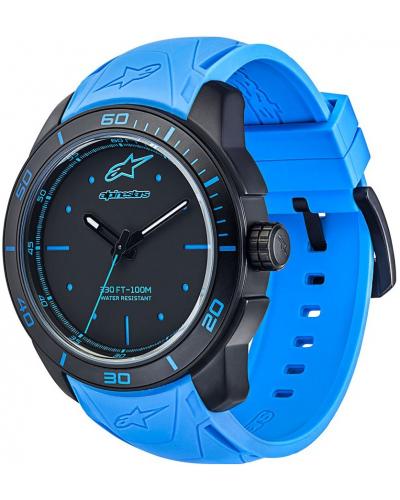 ALPINESTARS hodinky TECH 3H black/black/blue