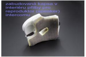ARAI přilba QV-PRO box yellow