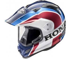 ARAI přilba TOUR-X 4 Honda Africa Twin blue/red/white