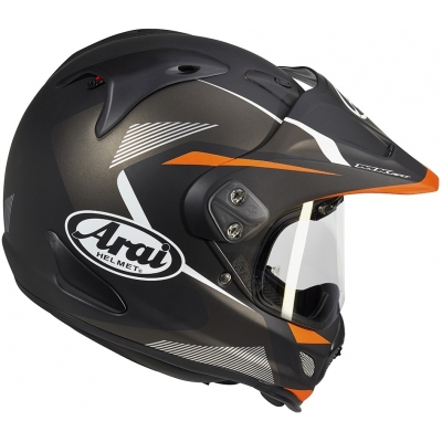 ARAI přilba TOUR-X 4 Break orange