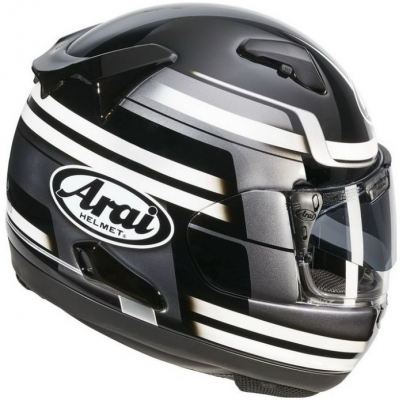 ARAI přilba CHASER-X competition black