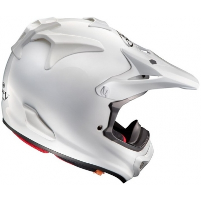 ARAI přilba MX-V white