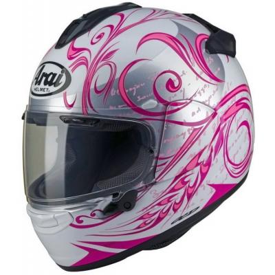 ARAI přilba CHASER-X style pink