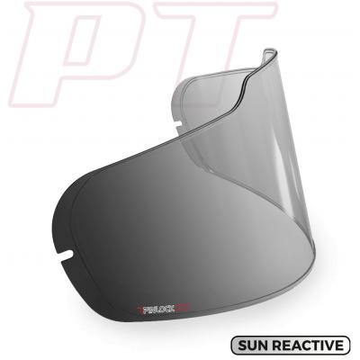 ARAI pinlock fólie I-TYP DKS054PT Samozatmavovací clear/smoke