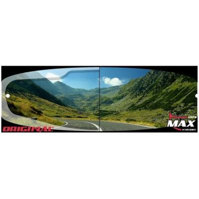 ARAI plexi I-TYP MAX VISION clear