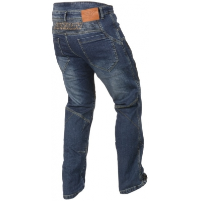 AYRTON kalhoty jeans 505 blue