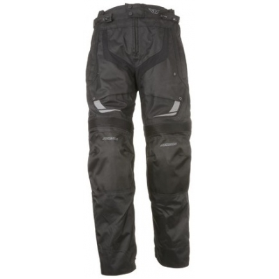 AYRTON kalhoty MIG Long black