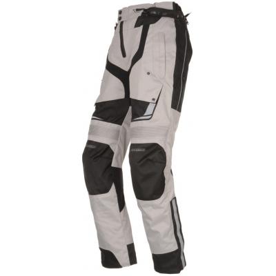 AYRTON kalhoty MIG black/grey