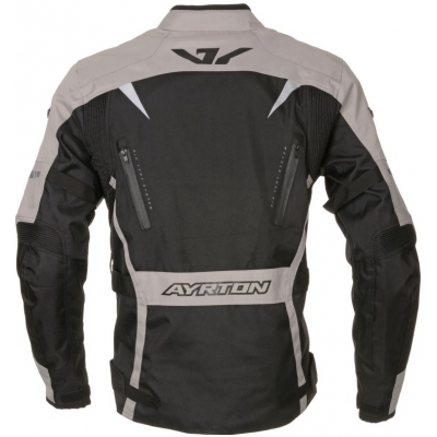 Ayrton bunda ARCON black / grey