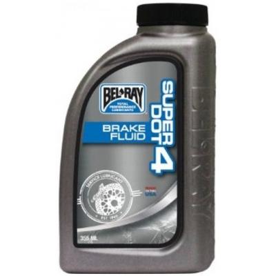 BELRAY brzdová kapalina SUPER DOT 4 Brake fluid