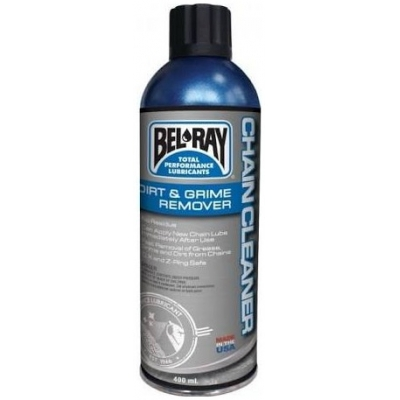 BELRAY sprej CHAIN CLEANER 400ml