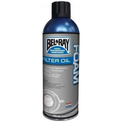 BELRAY sprej FOAM FILTER OIL