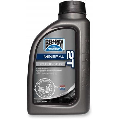 BELRAY motorový olej 2T MINERAL 1L