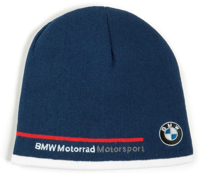 BMW čepice MOTORSPORT blue  717eda989b