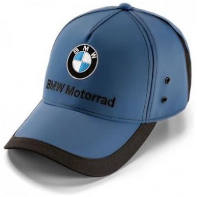 BMW kšiltovka SPORT blue