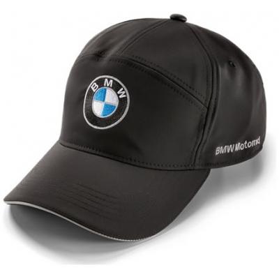BMW šiltovka BMW MOTORRAD black