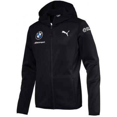 BMW mikinaTEAM BMW PUMA blue
