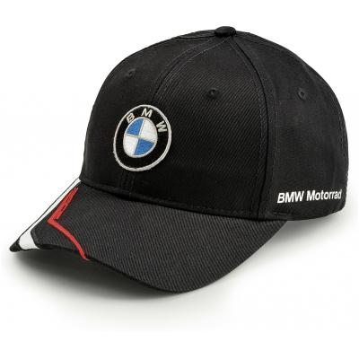 BMW kšiltovka  MOTOSPORT black