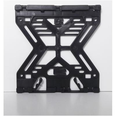 BONMOTO rámeček na ŠPZ 3D-X