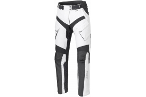 BÜSE kalhoty OPEN ROAD EVO dámské grey/black