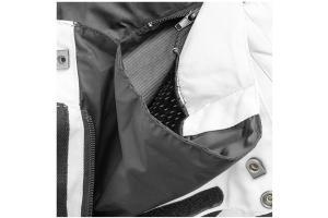 BÜSE kalhoty OPEN ROAD EVO Short black