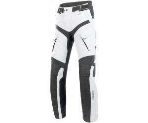BÜSE kalhoty OPEN ROAD EVO Short grey/black