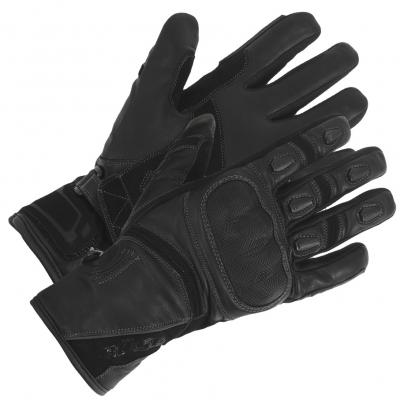 BÜSE rukavice ASCARI dámské black
